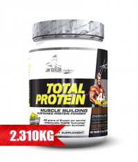 JAY CUTLER ELITE SERIES Total Protein 30 Serv.