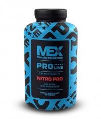 MEX Flex Wheeler's Nitro Pro 180 Tabs.