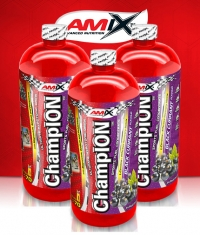 PROMO STACK ChampION ™ Sports Fuel 1000ml. / x3