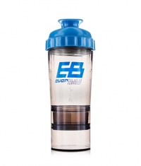 EVERBUILD Spider Bottle Shaker / 500ml.
