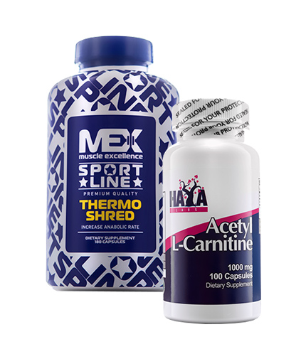 PROMO STACK Athletic Lean Stack