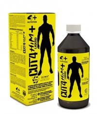 4+ NUTRITION CUT 4 HIM + liquid / 500ml.