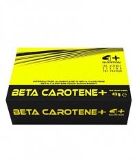 4+ NUTRITION BETA CAROTENE + / 90 Softgels