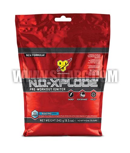 BSN THE NEW N.O. XPLODE 12 serv.