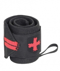 HARBINGER Red Line Wrist Wraps 18''