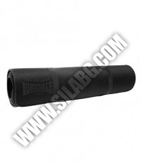 LONSDALE Fitness Yoga Mat /BLACK/
