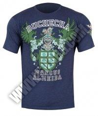 HAYABUSA FIGHTWEAR Buchecha T-Shirt / Blue
