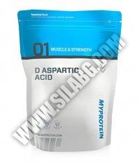 MYPROTEIN D ASPARTIC ACID