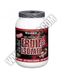 WEIDER Fruity Isolate