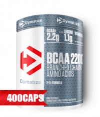 DYMATIZE *** Complex 2200 / 400 Caps.