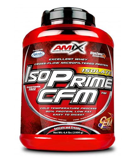AMIX IsoPrime CFM ®