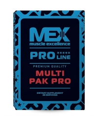 MEX Flex Wheeler's Multi Pak Pro 30 Serv.