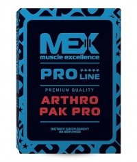 MEX Flex Wheeler's Arthro Pak Pro 30 Serv.