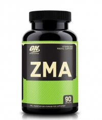 OPTIMUM NUTRITION ZMA 90 Caps.