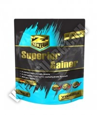 Z-KONZEPT SUPERIOR GAINER