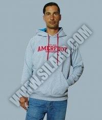 AMERFOOT CLASSIC KANGAROO / Grey