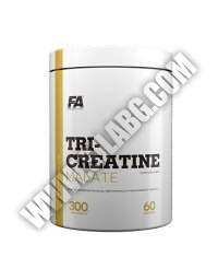 FA NUTRITION Tri-Creatine-Malate / 60serv.