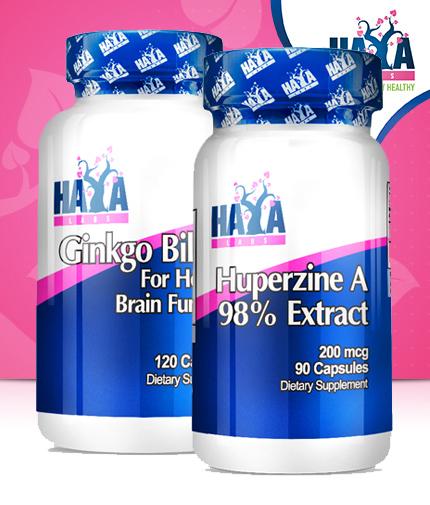 PROMO STACK Brain boost 2