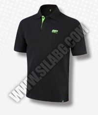 MUSCLE PHARM T-shirt Polo
