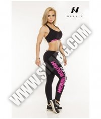 NEBBIA 809 Leginy Supplex