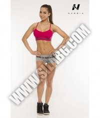 NEBBIA 838 El Top Mini Body / pink