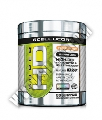 CELLUCOR SUPER HD POWDER / 30serv.