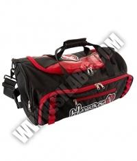 HAYABUSA FIGHTWEAR Power Duffle Bag