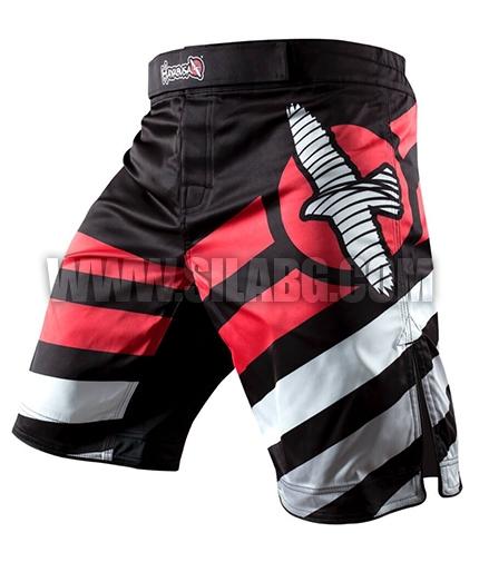 HAYABUSA FIGHTWEAR Elevate Performance Shorts / Black