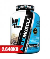 BPI SPORTS Bulk Muscle