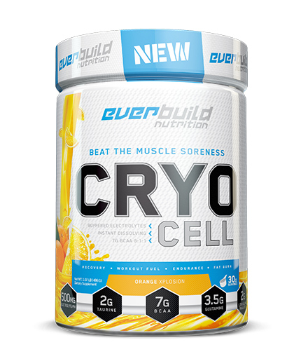 EVERBUILD Cryo Cell / 30serv.