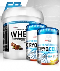 PROMO STACK Cryo Future Stack
