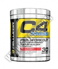 CELLUCOR *** MASS / 30serv.