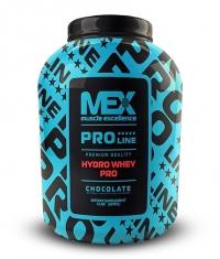 MEX Flex Wheeler's Pro Line Hydro Whey