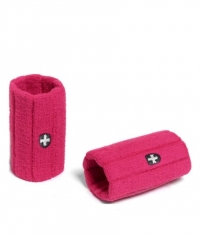HARBINGER HUMANX KETTLEBELL Arm Guards / Pink
