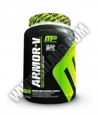 MUSCLE PHARM Armor-V 120 Caps.