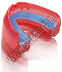 SHOCK DOCTOR ULTRA BRACES DOUBLE / RED