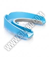 SHOCK DOCTOR NANO 3D / TRANS BLUE / ADULT
