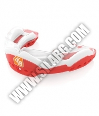 SHOCK DOCTOR ULTRA2 STC / RED / JUNIOR