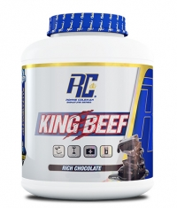 RCSS King Beef 100% Pure Beef ***!