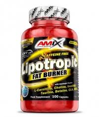 AMIX Lipotropic *** 100 Caps.
