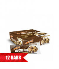 ISS Low Carb Bar / 12x60g