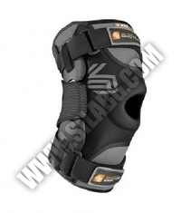 SHOCK DOCTOR Ultra Knee Support / Bilateral Hinges XXL