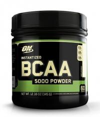 OPTIMUM NUTRITION Instantized *** 5000 Powder 336g.