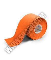 SHOCK DOCTOR Kinesiology Tape / Orange