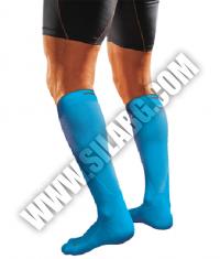 SHOCK DOCTOR SVR Recovery Compression Socks / Blue