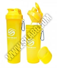 SMART SHAKE Slim Neon Yellow 500ml.