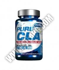 QUAMTRAX NUTRITION Pure CLA Clarinol / 90 Gelcaps.