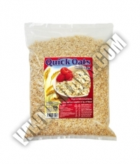 QUAMTRAX NUTRITION Quick Oats