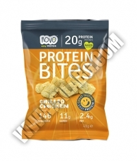 NOVO NUTRITION Protein Chips / Grilled Chicken