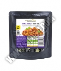 PERFORMANCE MEALS Chicken Jalfrezi